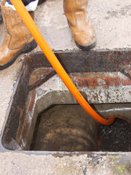 drain cleaning crowborough